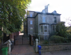 3 Bed – 35 Alan Road, Withington